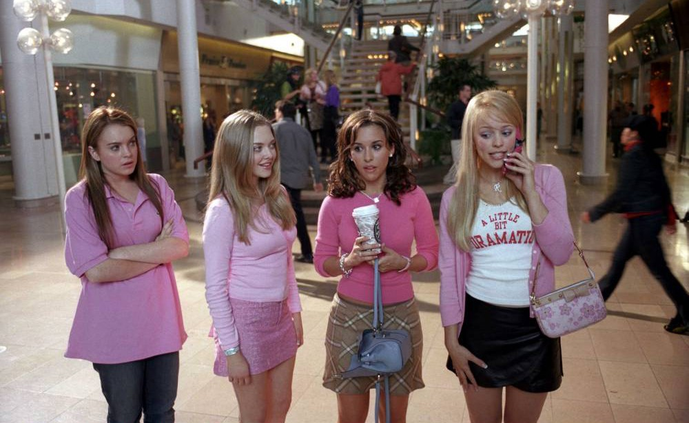 That's so fetch! Tina Fey confirms a Mean Girls musical is in the works