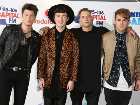 EXCLUSIVE Rixton's Jake Roche got a nasty shock when a pal rang to console him about his dad Shane Richie's brain tumour