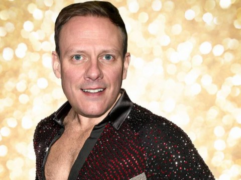 Is Antony Cotton quitting Coronation Street to take up a spot on Strictly Come Dancing 2015?