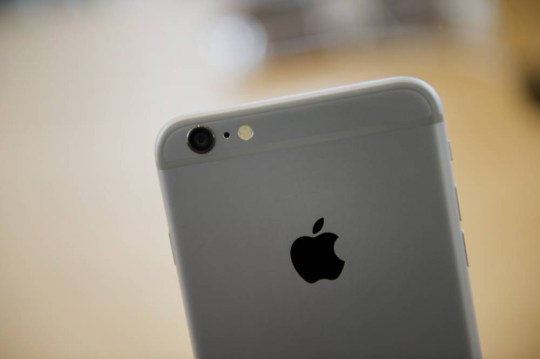 New iPhone 6S 'will have even weaker batteries than this