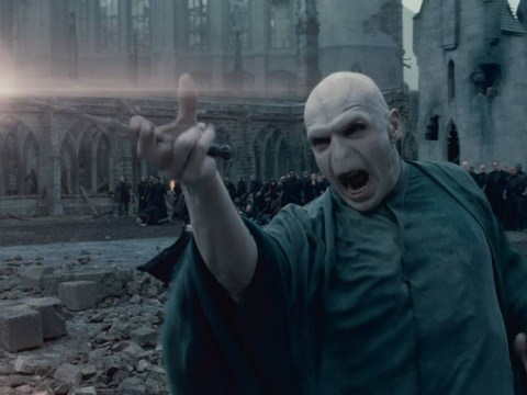 JK Rowling wants you to know that you've been pronouncing Voldemort's name all wrong