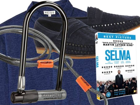 Father's Day gift ideas: The stuff dads actually want