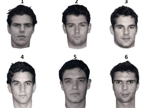 Are you one of the few people who is a super-recogniser? Take the test