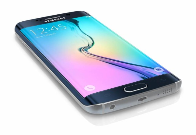 Samsung Galaxy flaw lets hackers spy on you through phone's camera
