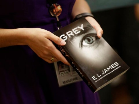 The reviews for E L James' new Fifty Shades Of Grey novel are exactly as you'd expect