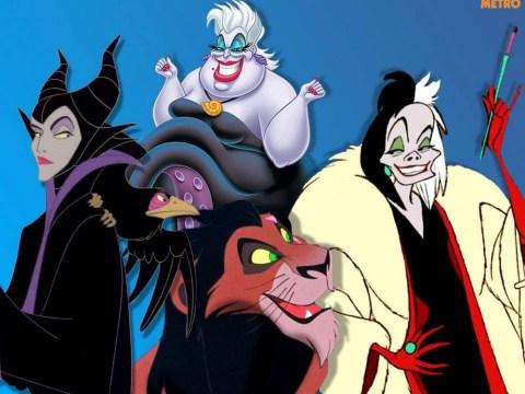 12 valuable lessons Disney villains taught all children