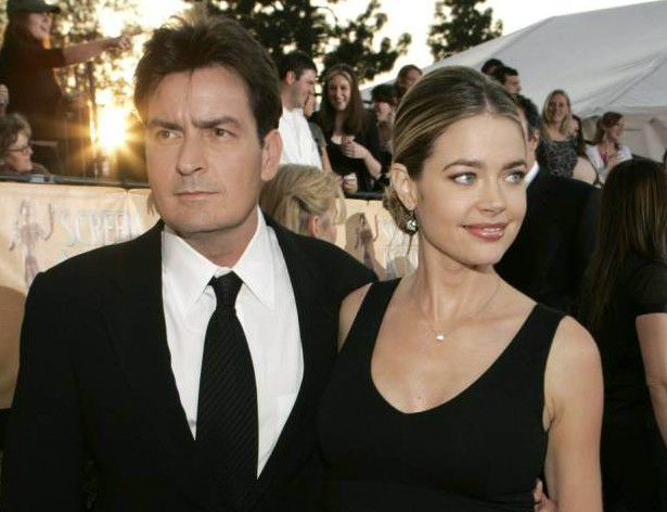 Denise Richards says she will always 'be there' for ex-husband Charlie Sheen