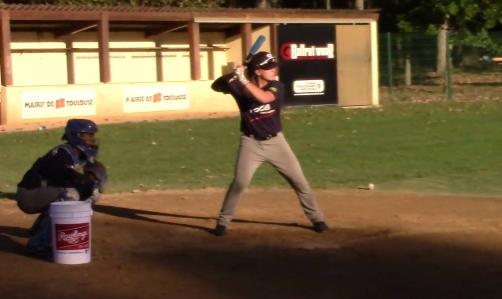 Melissa Mayeux, 16, becomes first female eligible to play Major League baseball