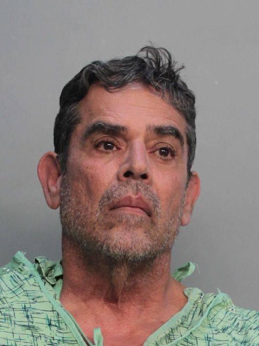 Omar Rodriguez miami dade police  Dog poo shooting