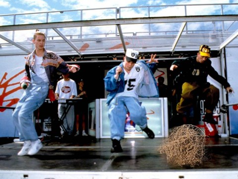 Embarrassment for East 17 as only 30 people turn up to a tour gig at a venue for 800