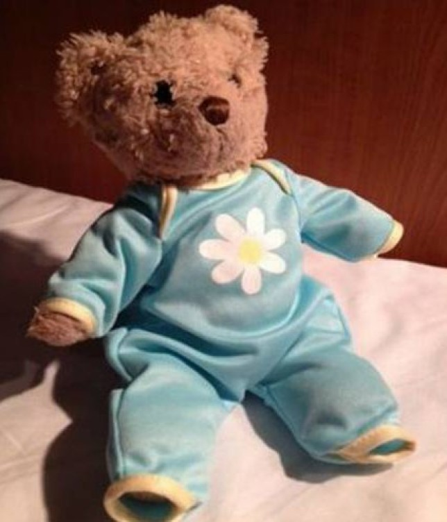 "A desperate 35-year-old woman is appealing for help after she lost her teddy on a busy street in the city centre. Neha Shah and her husband Ashish Gaur were going to dinner in Manchester city centre with their teddy Baboo when he fell out of her bag and was lost. Neha said: ""I took him out my bag to kiss him and I think he must have fallen out after that."""