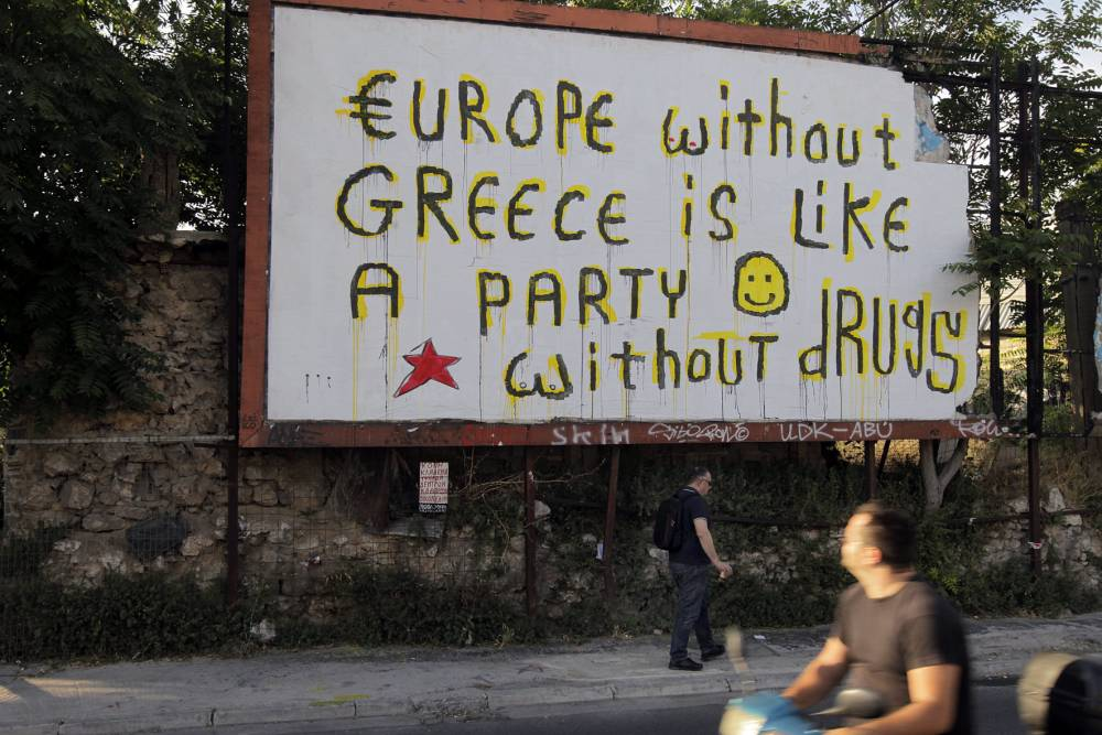 The Grexit: Everything you need to know