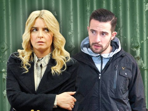 Emmerdale spoilers: Ross Barton is the father of Charity Dingle's baby but what happens next?