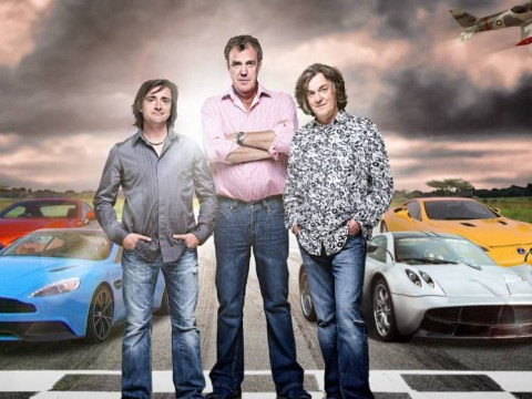 James May confirms former Top Gear trio's show will launch on Amazon Prime 'this autumn'