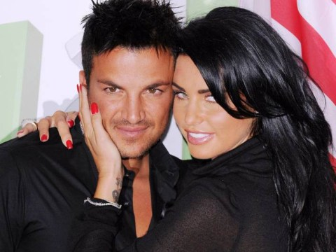 Are Katie Price and Peter Andre really planning to reunite on Loose Women?