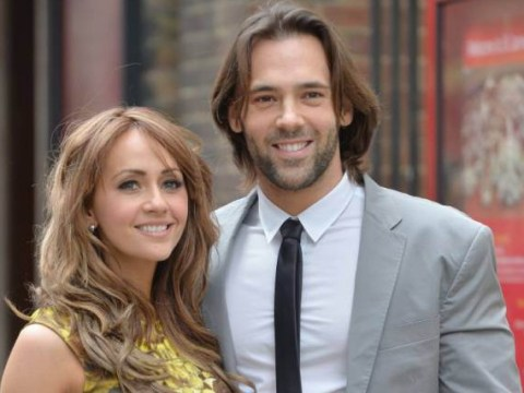 Coronation Street's Samia Ghadie has given birth to a baby boy