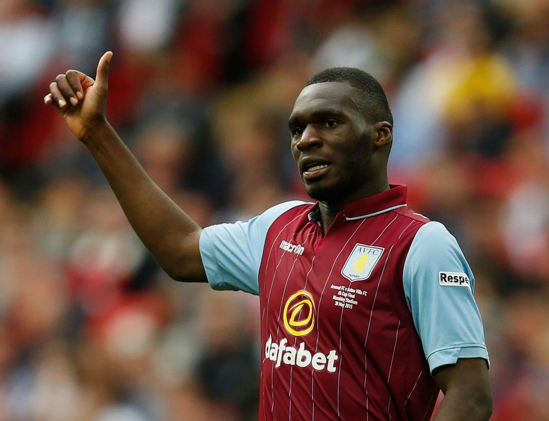 Christian Benteke's Liverpool transfer snub is great news for Reds fans