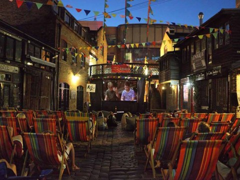 11 things to do in London that should be on your summer bucket list