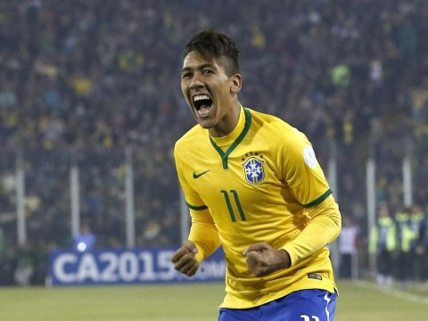 Liverpool midfielder Phillipe Coutinho backs Roberto Firmino to be a success at Anfield
