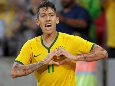 Liverpool 'looking to hijack Manchester United's transfer deal for Roberto Firmino'