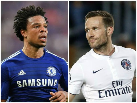 Crystal Palace 'line up double transfer swoop for Loic Remy and Yohan Cabaye'