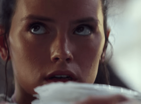 Star Wars episode 7: Who is Rey, played by Daisy Ridley, in The Force Awakens?