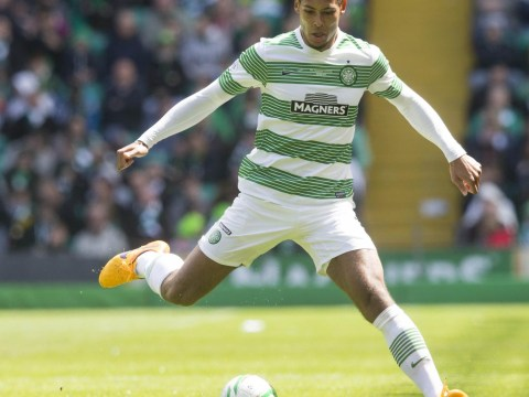 Norwich City lead £8million transfer race for Celtic's Virgil van Dijk