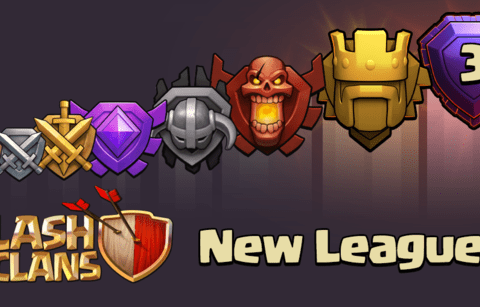 7 things you need to know about the Clash of Clans update
