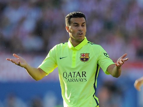 Why Barcelona's Pedro Rodriguez would be perfect summer transfer for Liverpool