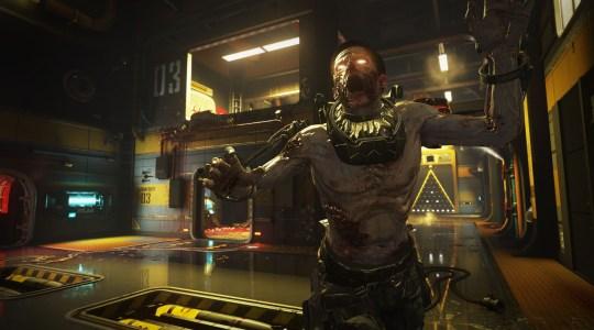 Call Of Duty: Advanced Warfare – Supremacy DLC review