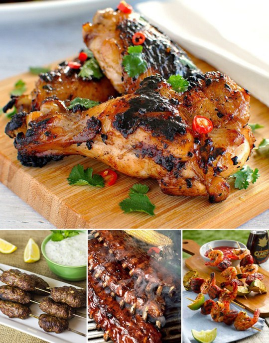 25 totally immense BBQ recipes you need in your life | Metro News