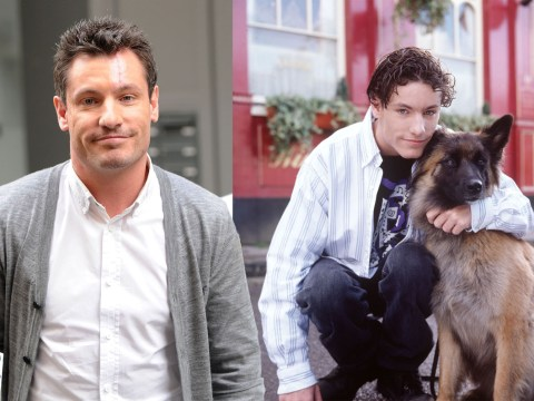 Robbie Jackson returns! Dean Gaffney's EastEnders comeback confirmed as part of Lindsey Coulson's exit