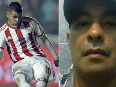 Derlis Gonzalez: Paraguay striker reveals uncle died celebrating his winning Copa America penalty