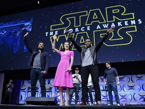 Star Wars episode 7: Who is Poe Dameron, played by Oscar Isaac, in The Force Awakens?