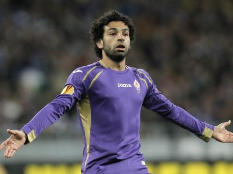 Tottenham 'eye transfer bid for Chelsea outcast Mohamed Salah'