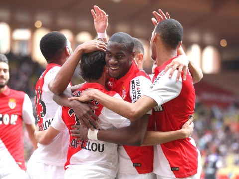 Tottenham Hotspur 'set to battle Arsenal and AC Milan in transfer race for Monaco's Geoffrey Kondogbia'