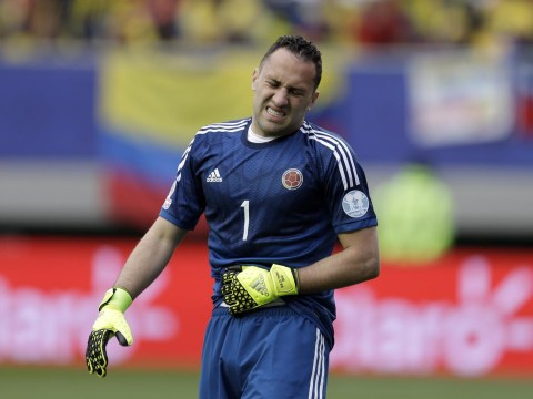 David Ospina confirms Fenerbahce talks ahead of transfer away from Arsenal