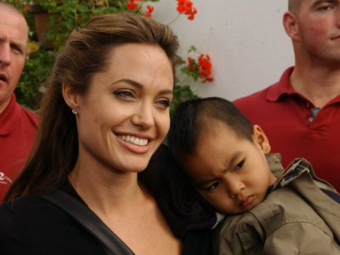 Angelina Jolie reveals she never wanted kids – and what changed her mind