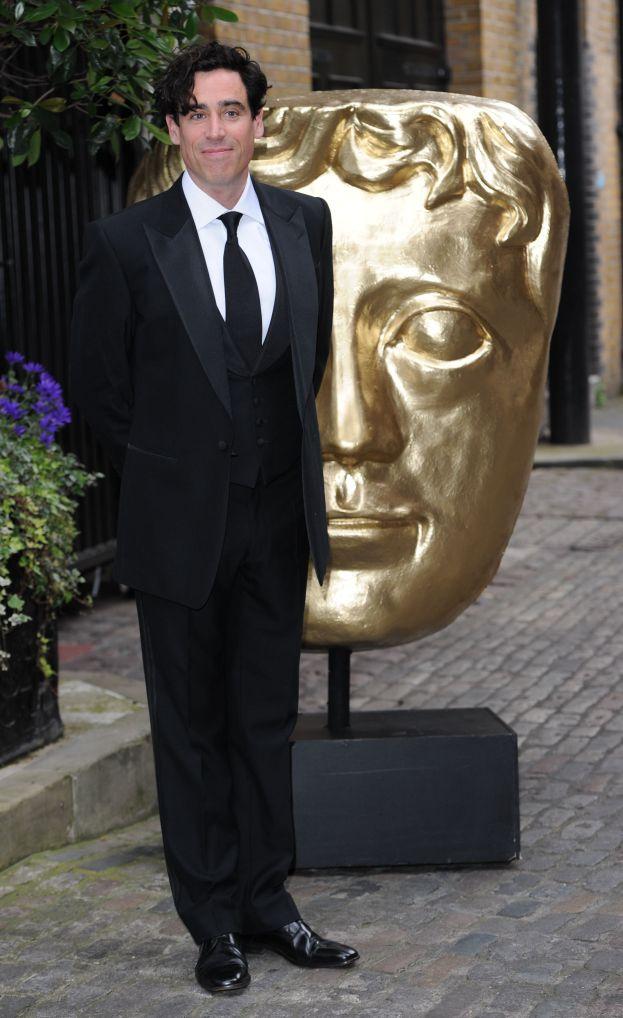 Stephen Mangan to play Sir Arthur Conan Doyle in new Holmes-themed drama Houdini and Doyle