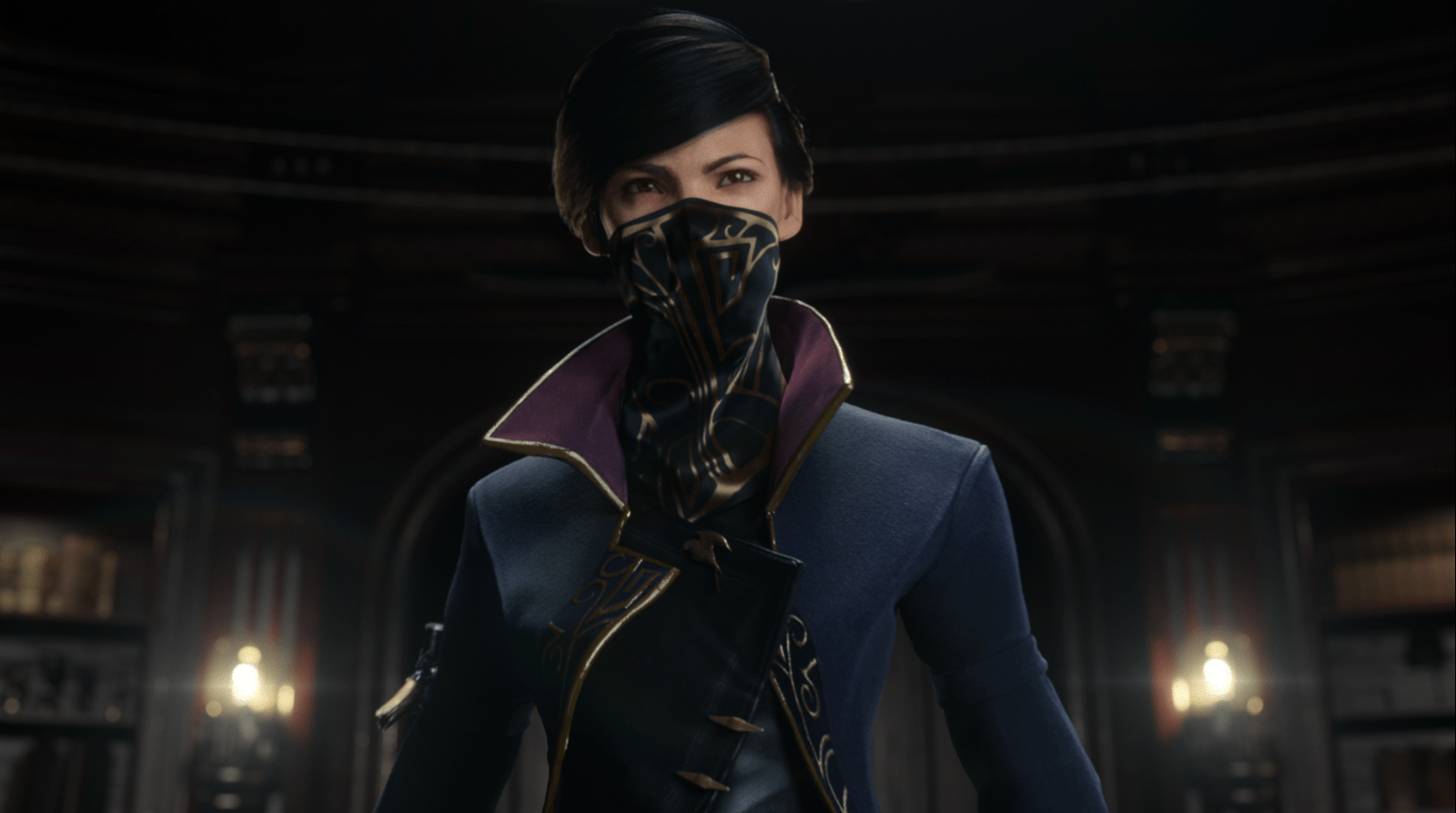 Dishonored 2 - a tale of two protagonists