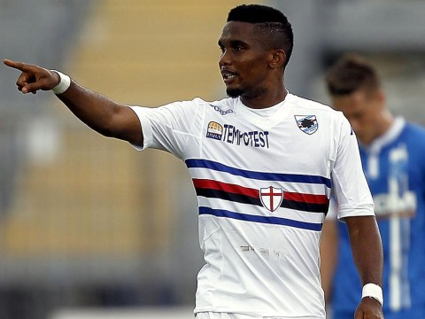 Former Chelsea and Barcelona man Samuel Eto'o set to 'follow wallet' and move again