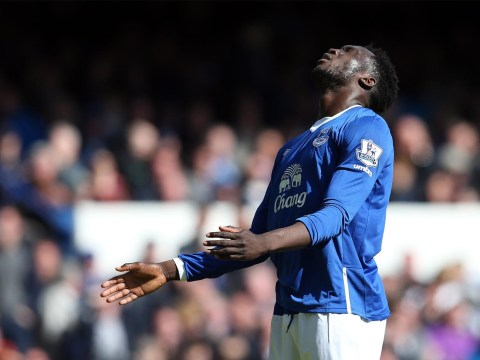 Is Romelu Lukaku looking to transfer away from Everton following his latest comments?