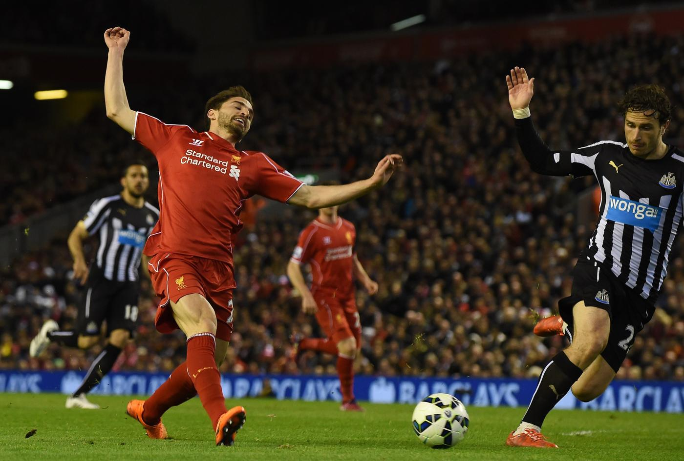 Fabio Borini seeking transfer away from Liverpool, says his agent