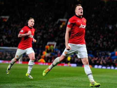 Phil Jones must improve to save his Manchester United future