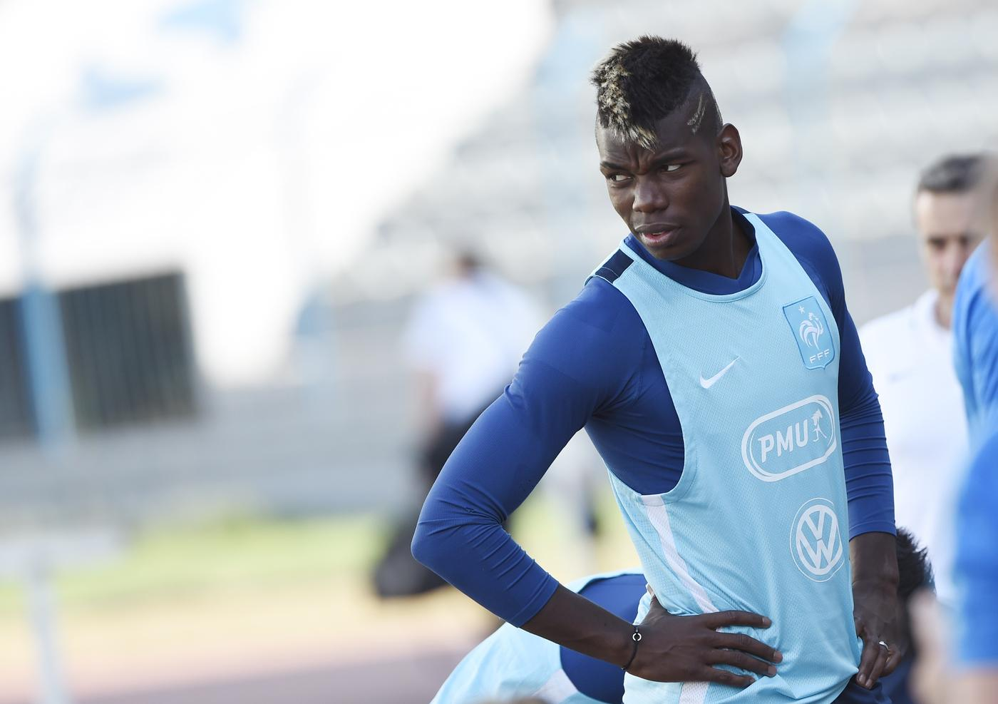 Manchester City ready to splash out £150m for FOUR young superstars
