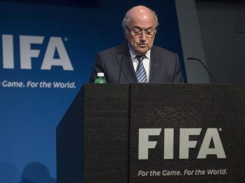 Sepp Blatter resigns as Fifa president – full statement