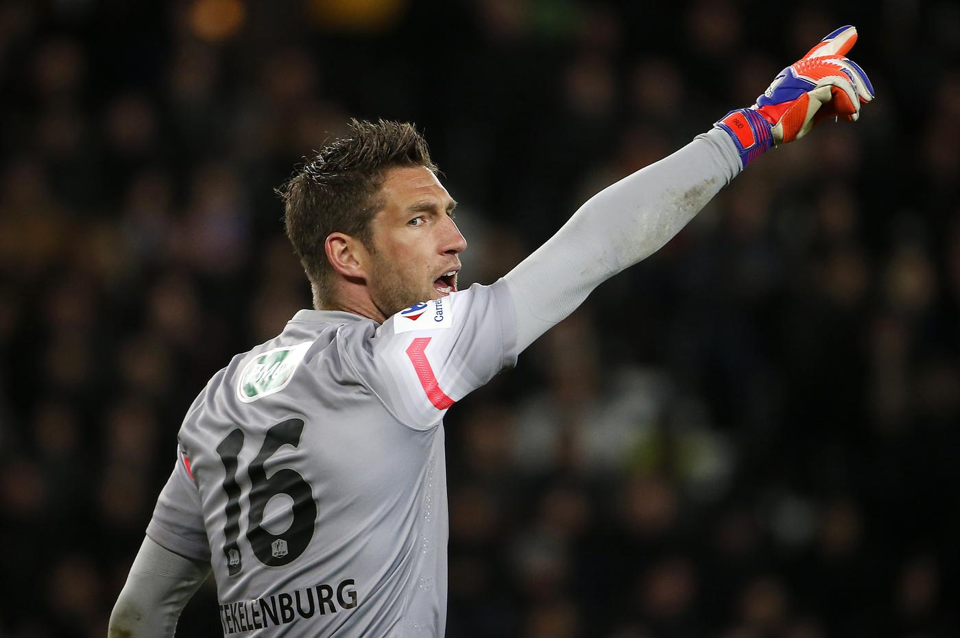 Can Southampton get the best out of Fulham transfer flop Maarten Stekelenburg?