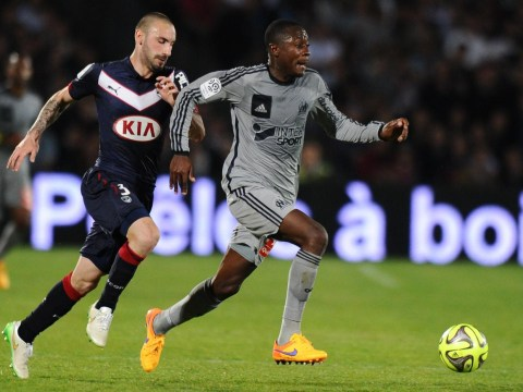 Arsenal 'make contact with Giannelli Imbula's father as they look to complete £15.7m transfer from Marseille'