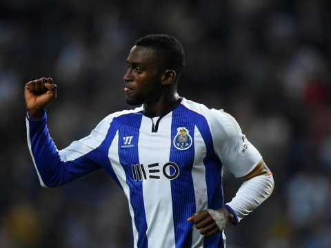 Arsenal officials 'believe transfer of Porto's Jackson Martinez would provide huge lift for the club'