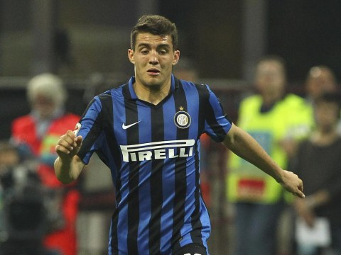 Liverpool 'agree £16.6million transfer fee for Inter Milan midfielder Mateo Kovacic'
